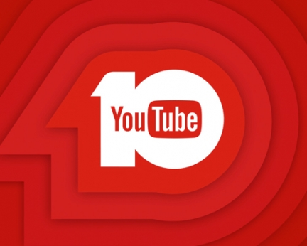 Youtube10 Animated identity